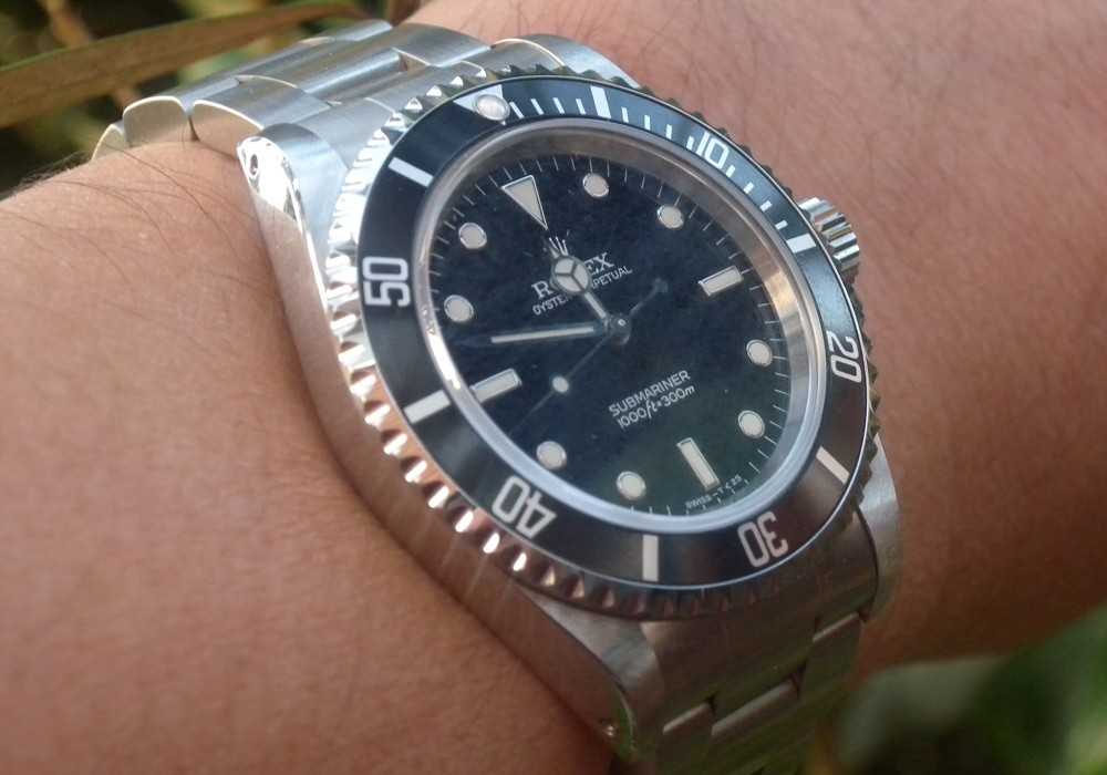 Umberto - Rolex Submariner