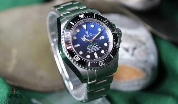 Rolex Deep Sea Cameron